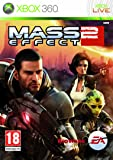 Xbox 360 Game Mass Effect 2 5030930080624
