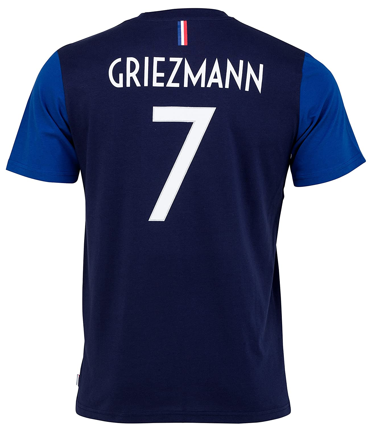 FFF Boys/' Antoine Griezmann/T-Shirt Official Collection of the French Football Team