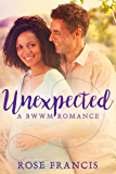 Unexpected: A BWWM Billionaire Romance (Taking Chances Book 1)