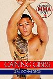 Gaining Gibbs: Gaining Gibbs (Marco's MMA Boys)