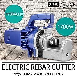 4. Mophorn Hydraulic Rebar Cutter