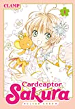 Cardcaptor Sakura Clear Card 1