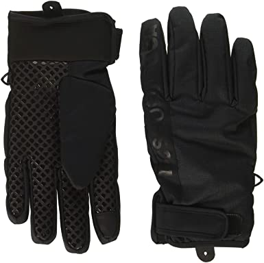 4ec82aecf0b9 DC Men s Deadeye Snow Cold Weather Gloves  Amazon.co.uk  Clothing