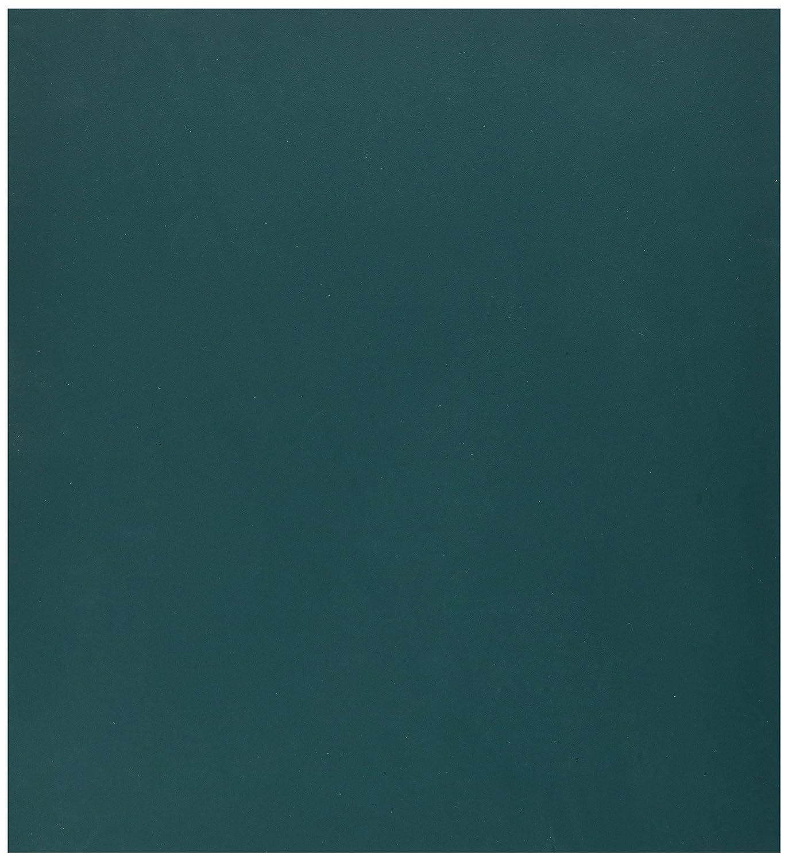 École en vinyle avec anneaux Vert 1 1/2
