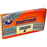 Lionel FasTrack Electric O Gauge, Operating Track Section