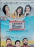 Canada Di Flight