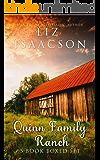 Quinn Family Ranch: Sweet Family Saga (Five Book Boxed Set)