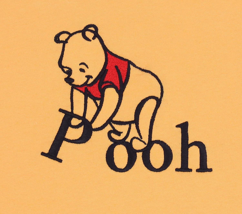 T-Shirt Gris Winnie lourson Disney