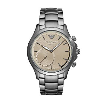 Emporio Armani Smart Watch (Model: ART3017)
