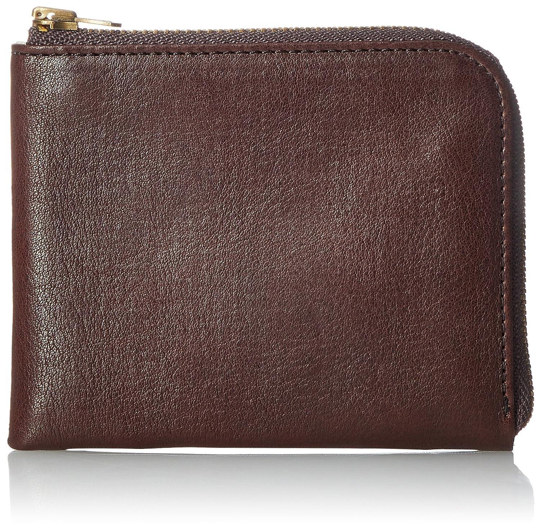 [スロウ] 短財布 bono smart mini wallet SO631F B075L4VJQ1 チョコ チョコ