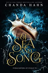 Of Sea and Song (Daughters of Eville Book 3) Kindle Edition