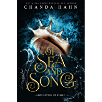 Of Sea and Song: A Little Mermaid Retelling (Daughters of Eville Book 3)