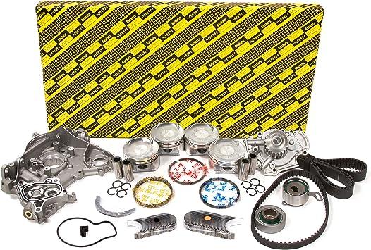 Scitoo Head Gasket Kit Fits 98-02 Honda Accord 2.3L SOHC F23A1 F23A4 F23A5 VTEC
