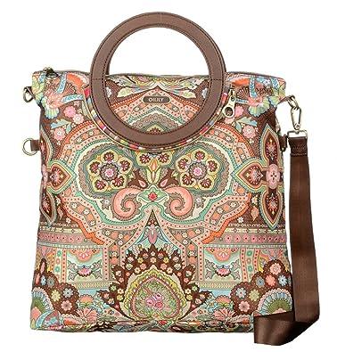Shoulder Bag Model: ONB3502-819 Oilily VOY90LE3