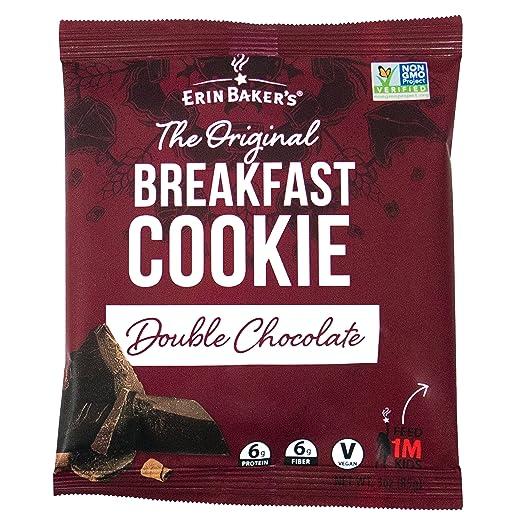 Erin Baker's Breakfast cookie
