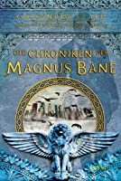 Die Chroniken Des Magnus Bane (German