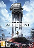 Star Wars Battlefront- Early access code version (PC DVD)