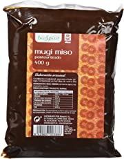 Biospirit Mugi Miso Pasteurizado - 400 gr