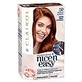 Clairol Nice'N Easy Crème 5R Medium Auburn