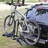 Advantage SportsRack FlatRack 2 Bike Carrier
