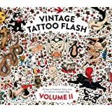 Vintage Tattoo Flash Volume 2
