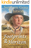 Footprints on the Horizon (Pine Ridge Portraits Book 3)