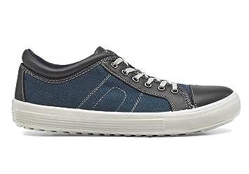 Chaussures Parade 42 grises Skechers Ez Flex 3.0 - Estrella Noir Textile dCeNrYf8