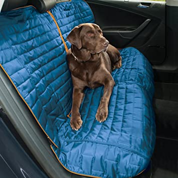 Fine Kurgo Dog Seat Cover Car Bench Seat Covers For Pets Dog Back Seat Cover Protector Water Resistant For Dogs Contains Seat Anchors Scratch Unemploymentrelief Wooden Chair Designs For Living Room Unemploymentrelieforg