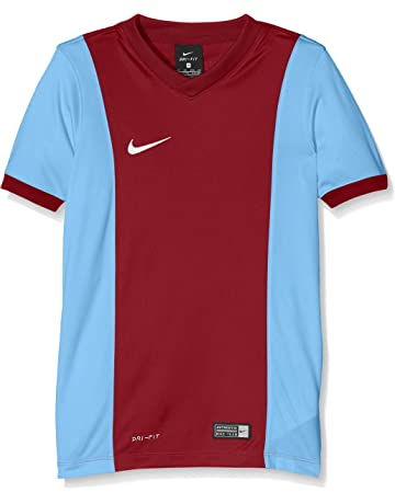 Nike SS YTH Park Derby Jersey - Camiseta para niño 96bd77863d581