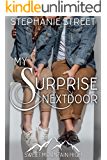 My Surprise Next Door: A Sweet YA Romance (Sweet Mountain High Book 4)