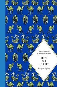 Just So Stories (Macmillan Classics)