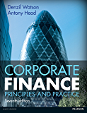 Corporate Finance: Principles and Practice