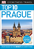 Top 10 Prague (DK Eyewitness Travel Guide)
