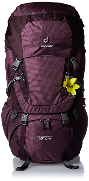 cheap prices presenting release date DEUTER Aircontact 50 + 10 SL