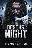 Depths of Night: A Ragnar Stormbringer Tale