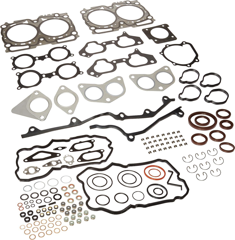 1 Pack Genuine Subaru 10105AB200 Gasket and Seal Kit ENGIN