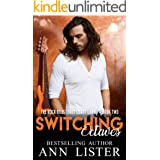 Switching Octaves (The Rock Gods: East Coast Label Book 2)