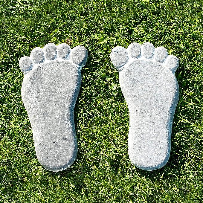 FreeLeben Estacas de Toalla de Playa una Manta de u/ñas o un Soporte para colchonetas para picnics para Acampar al Aire Libre 4 Piezas de pl/ástico Resistente al Aire Libre