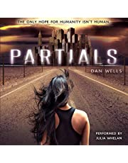 Partials: Partials, Book 1