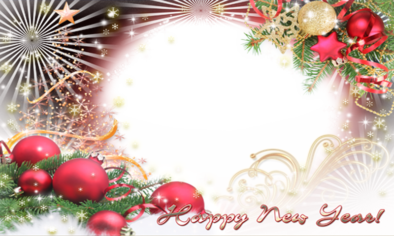 Amazon.com: 2015 Happy New Year Frames: Appstore for Android