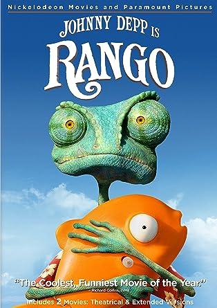 Afbeeldingsresultaat voor Rango