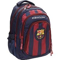 ***Premium*** FC Barcelona Rucksack Spanien Schulrucksack Messi Sportrucksack EDEL NEU 45x35x25cm 2017