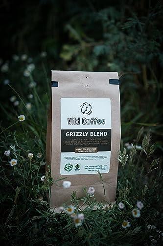 Wild Café, grano de café orgánico ...