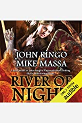 River of Night: Black Tide Rising, Book 6 Audible Audiobook