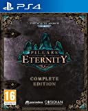 Pillars of Eternity (PlayStation 4) [UK IMPORT]