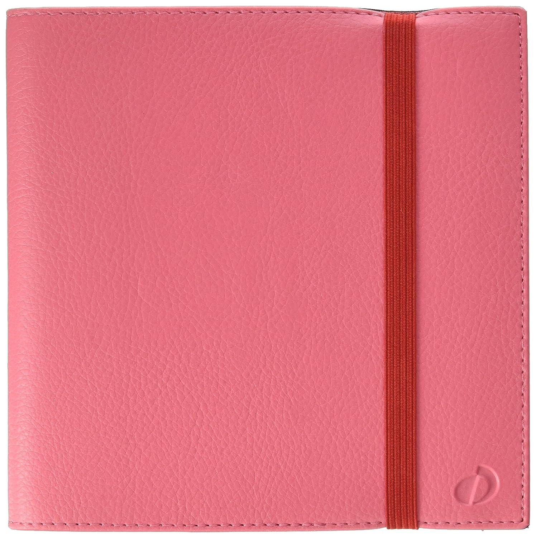 Quo Vadis Time & Life SEPTEMBRE Pocket Agenda scolaire Semainier 10x15cm Rose Année 2018-2019 565082Q