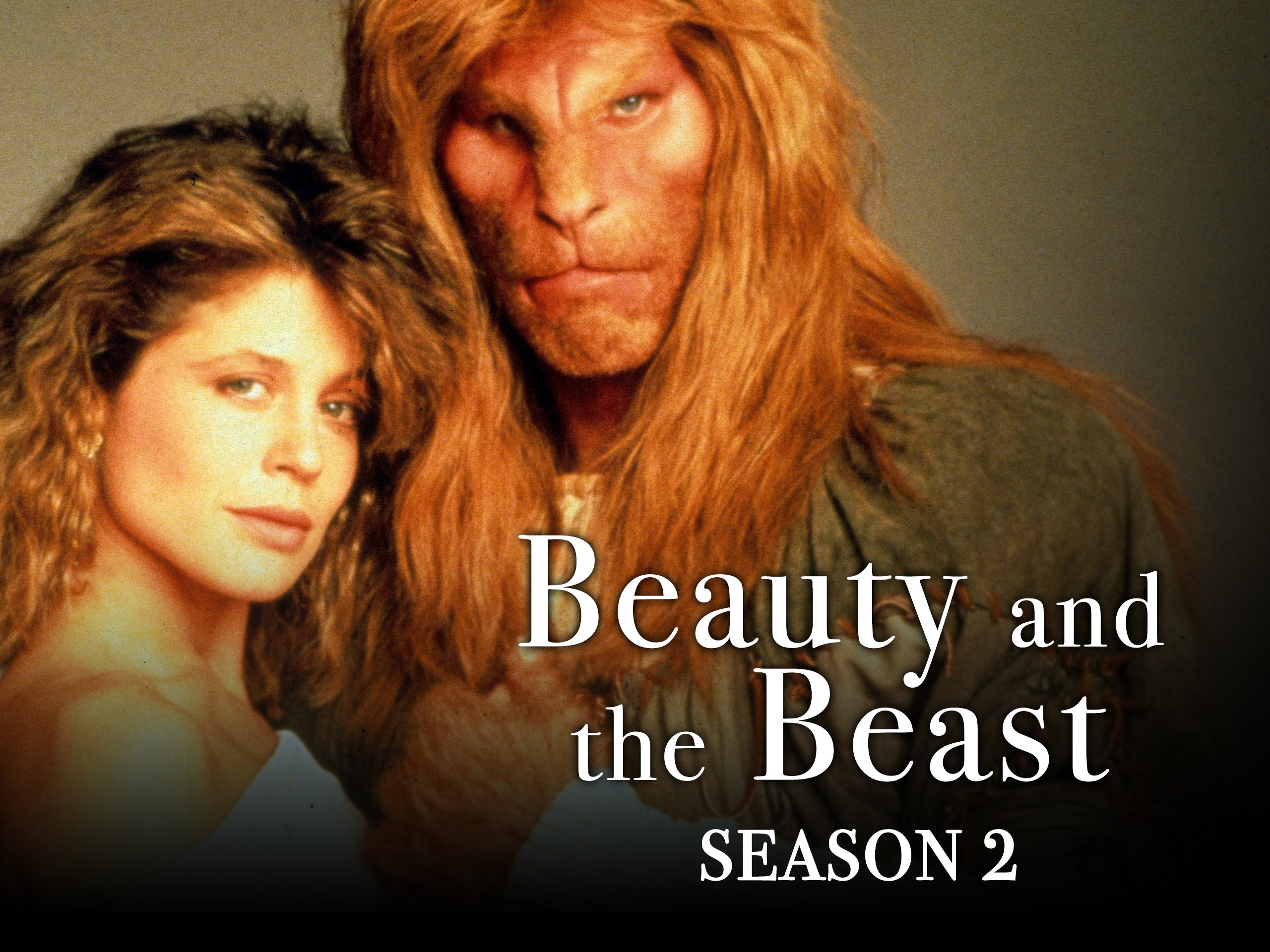 Watch Beauty And The Beast Season 2 Prime Video
