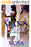 A Man's Heart: Desmond's Story (My Brother's Wife)