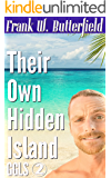 Their Own Hidden Island (Golden Gate Love Stories Book 2)