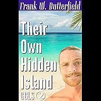 Their Own Hidden Island (Golden Gate Love Stories Book 2) (English Edition)